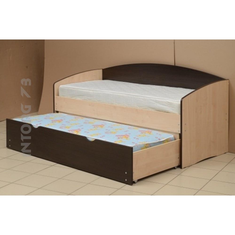 Купить кровать в ульяновске