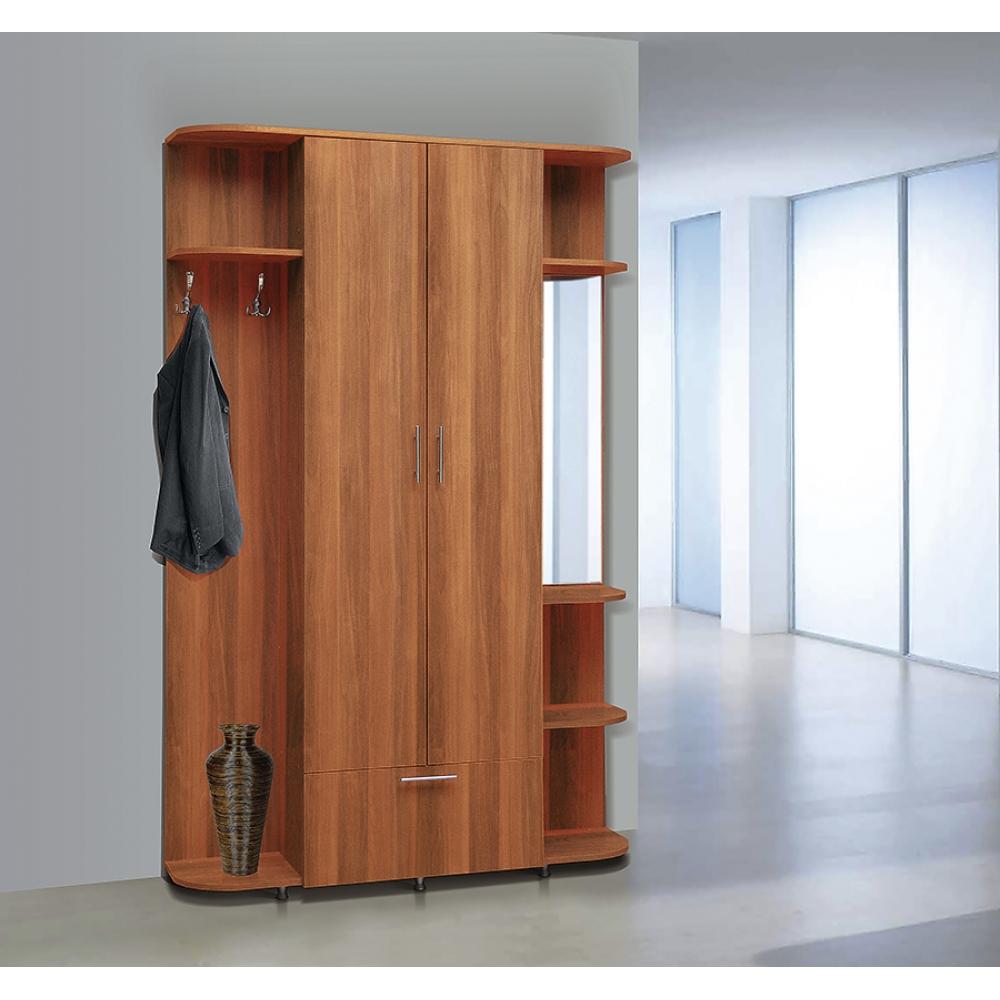 Шкаф для прихожей ника-1 - ваш антураж.