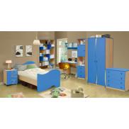 ЮНИОР-11.2 детская мебель ЦВЕТ ЛЮБОЙ на выбор