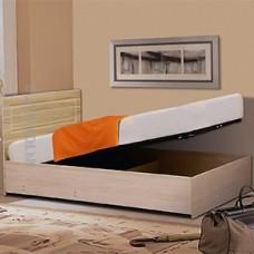 Ева-8 Кровать с подъемным механизмом МДФ