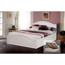 Милана-5 Кровать с подъемным механизмом 80х200