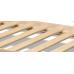 Березка-3 Двухъярусная кровать из массива дерева, сп. место 90х180