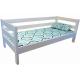 Кровати из массива берёзы